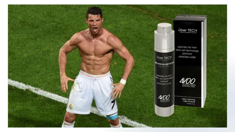 Wat hebben Cristiano Ronaldo en Good2B gemeen?
